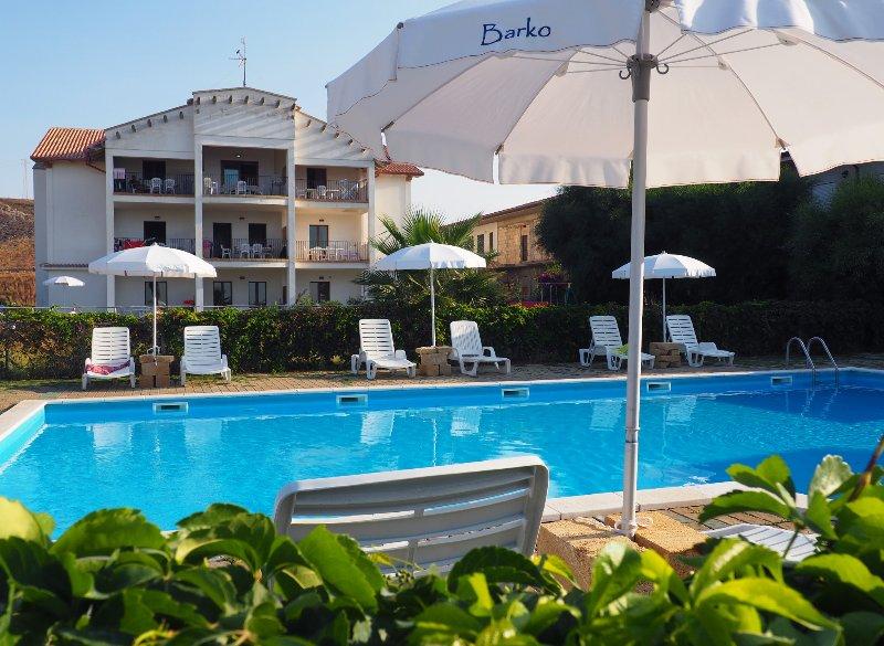 Appartamento Bilocale | Residence BARKO Le Castella, location de vacances à Province of Crotone