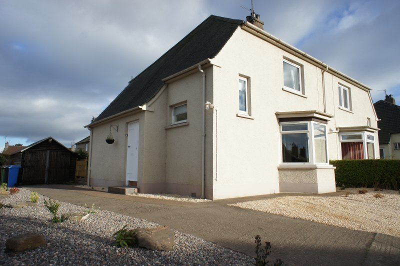 Sandyhill Cottage, St. Andrews, within walking distance of the town centre, holiday rental in St Andrews