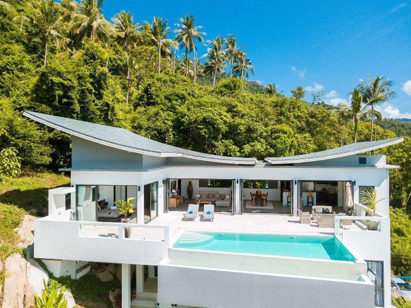 Villa Sea Tawan, alquiler vacacional en Lamai Beach