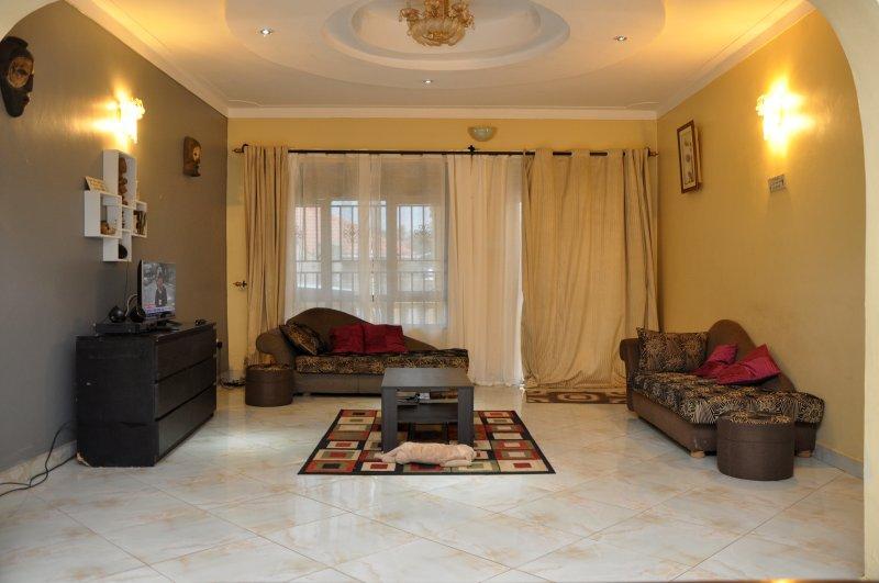 Namugongo Holiday  Home, holiday rental in Uganda