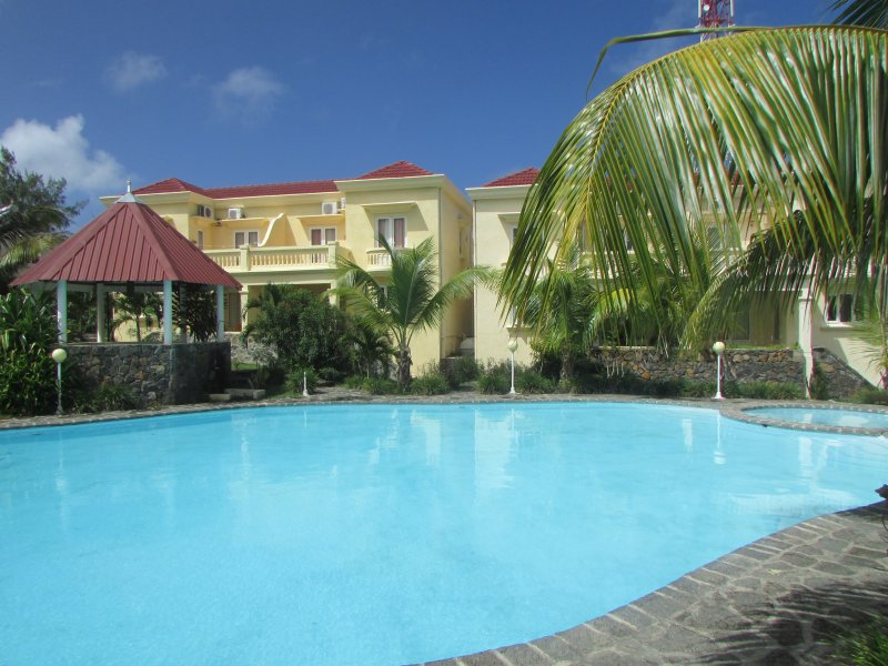Golden Rod Villa, holiday rental in Flacq District
