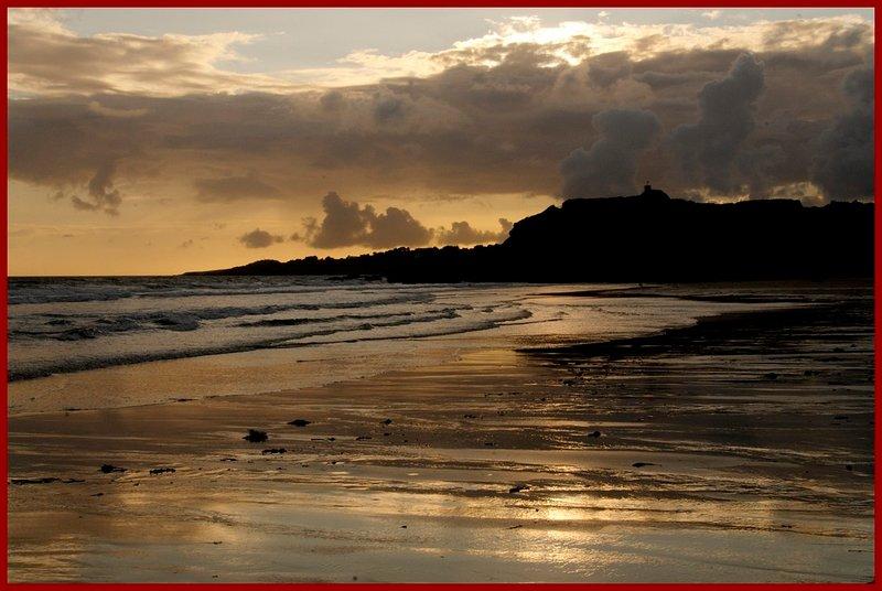 Playa Bellangenet