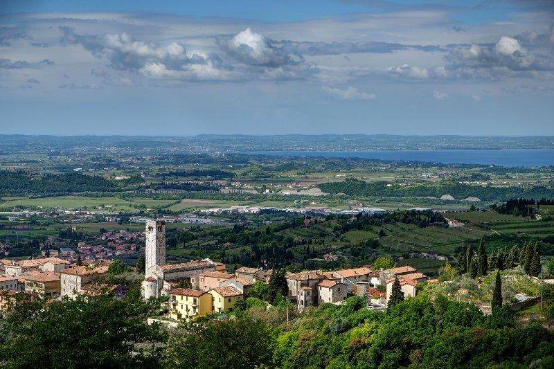 Porta della Torre Bed & Breakfast, location de vacances à Pescantina