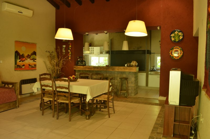 Alto Chacras Cottage, vacation rental in Maipu