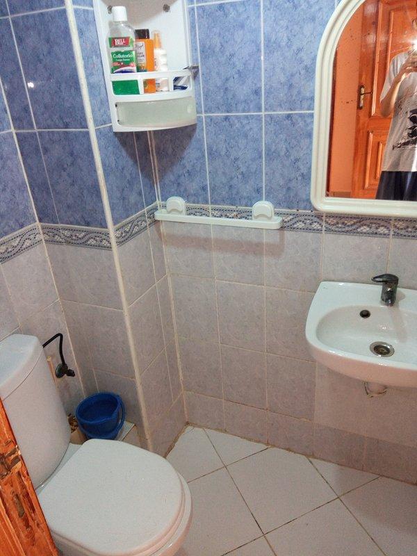 appartmento residence jet sakane agadir, vacation rental in Ait Melloul