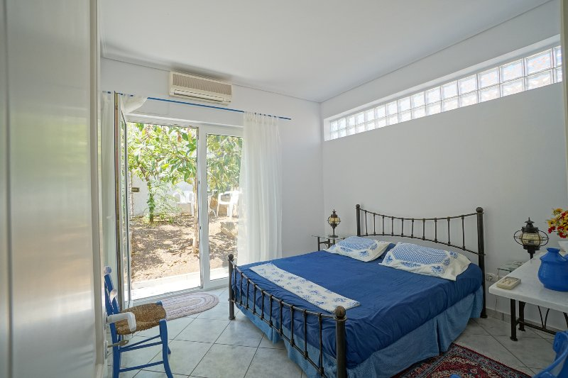 Seafarer's Suite - Vacation House for 5, location de vacances à Arachova