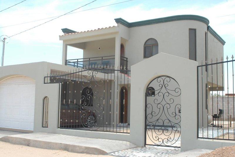 Departamento Gemelo A, location de vacances à Puerto Penasco