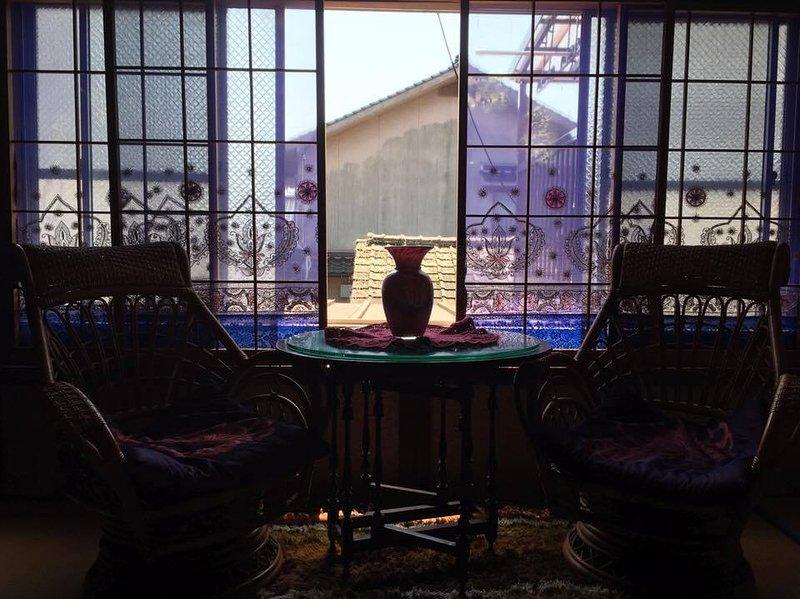 Shanti House Sakaiminato, casa vacanza a Sakaiminato