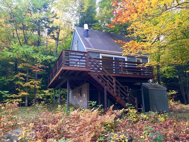 The Birdhouse, alquiler de vacaciones en Woodstock