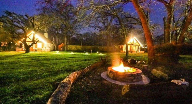 Rumpelstilzchen, vacation rental in Fredericksburg