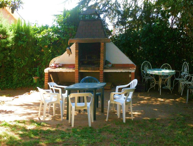 Casa Sierra de Miraflores, casa vacanza a Guadalix de la Sierra