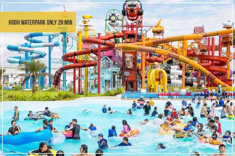 Pattaya Parque