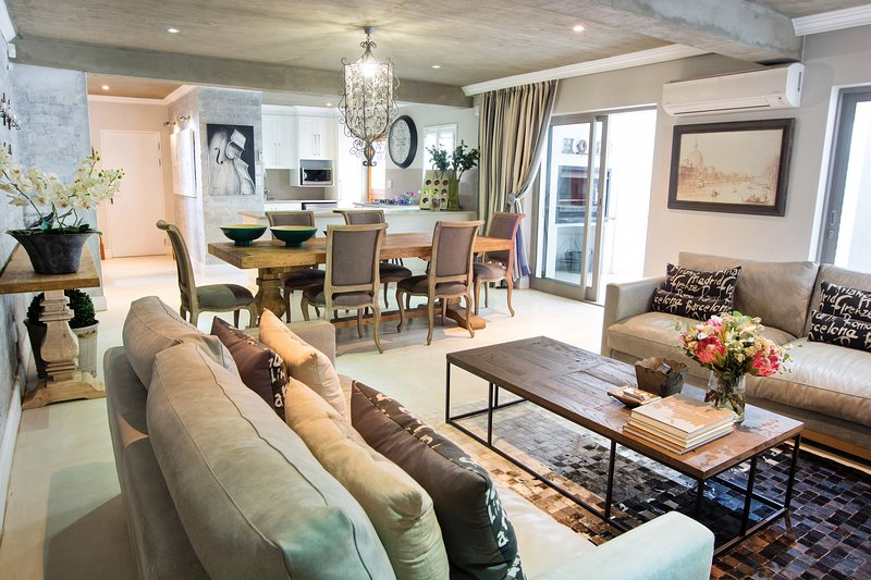 Avemore Lagratitude 6, holiday rental in Elsenburg