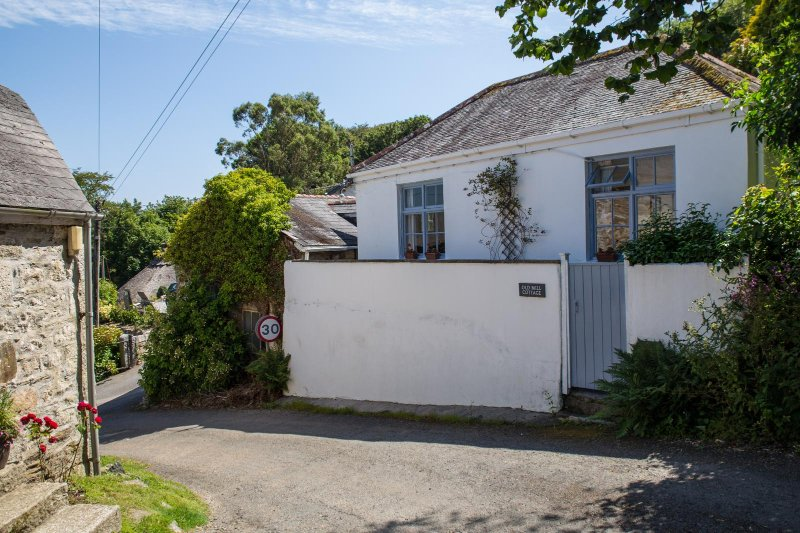 Old Mill Cottage - just for two
