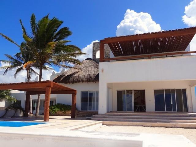 Casa Eugenia's, vacation rental in Chicxulub Municipality