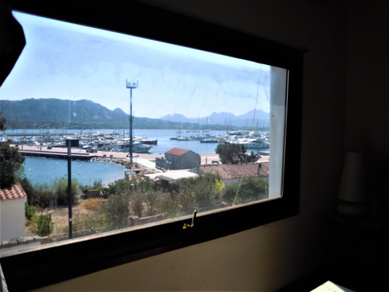 seaview apartment marina, vacation rental in Arzachena