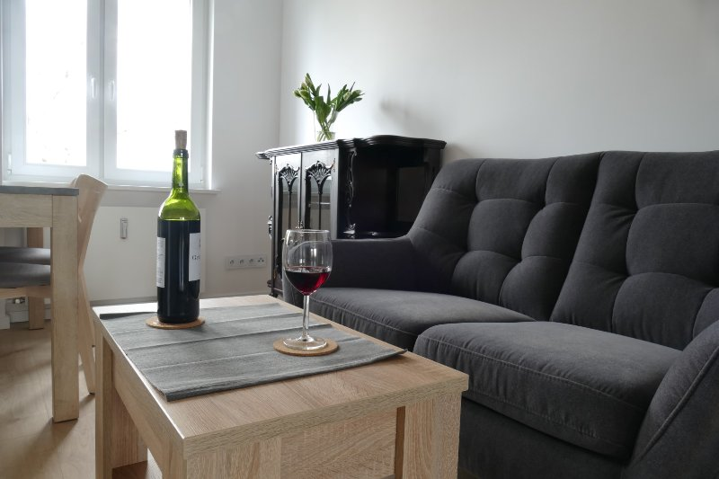 Fusion Apartment, casa vacanza a Greater Poland Province