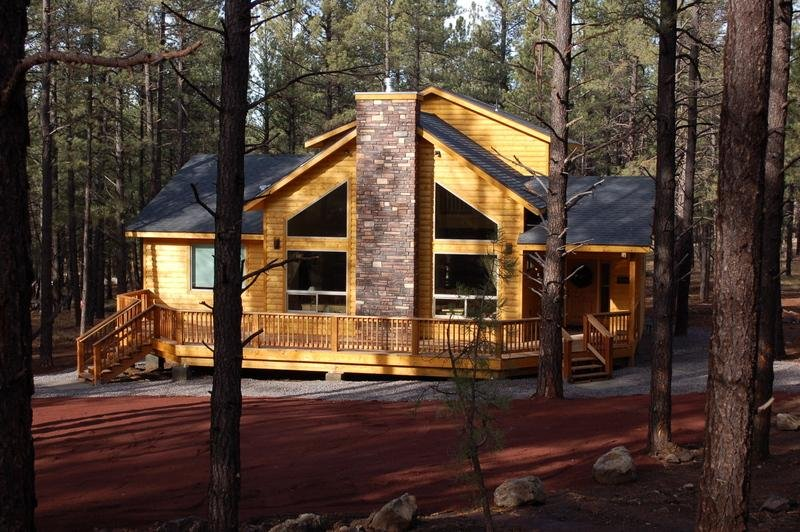 Buck N Ham Palace - Spring Break Deals! Beautiful, Flagstaff, Grand Canyon, location de vacances à Williams