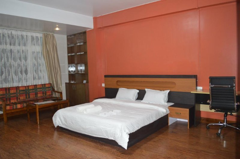 Orange Homestay a perfect place for family and couples, holiday rental in Meghalaya