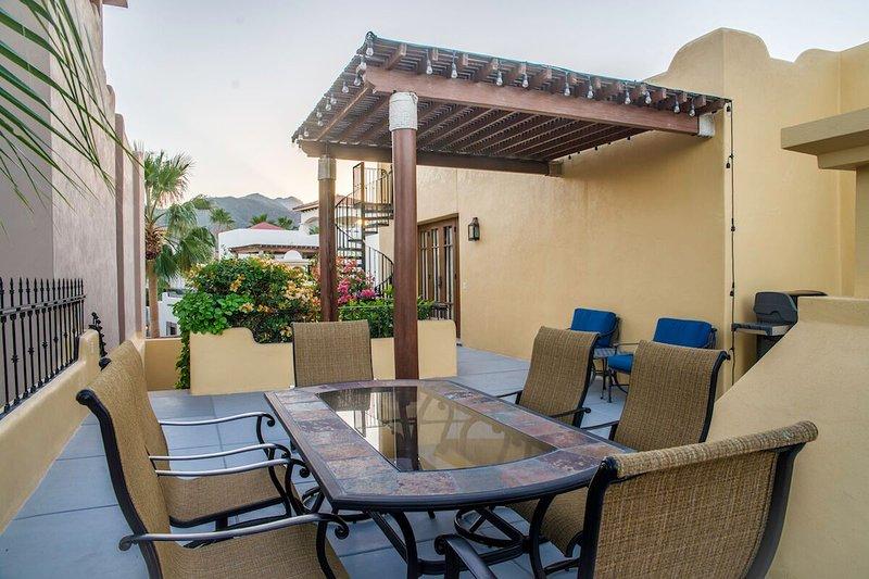 FN246-Loreto Bay-Casa Reynoso in perfect location, Ferienwohnung in Ensenada Blanca