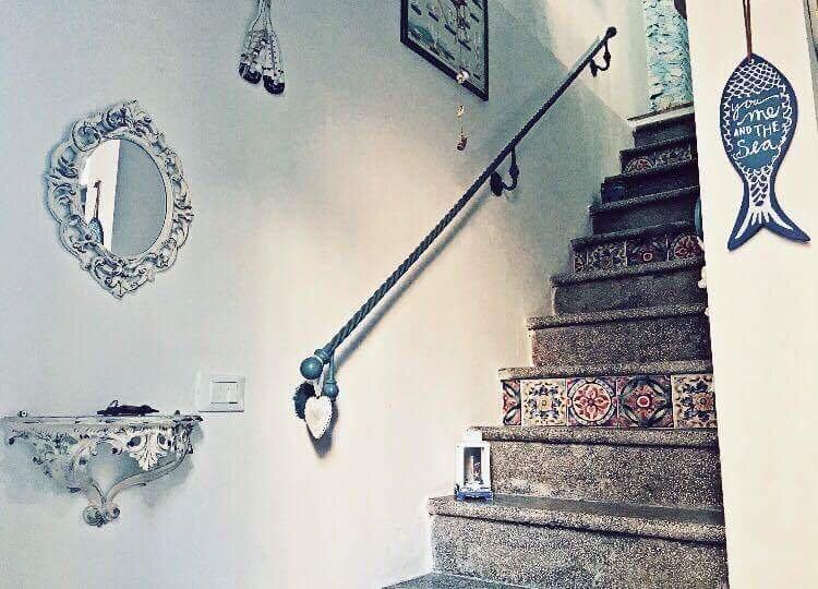 "Casa Vacanza ""Re Nettuno"", alquiler vacacional en Rizziconi"