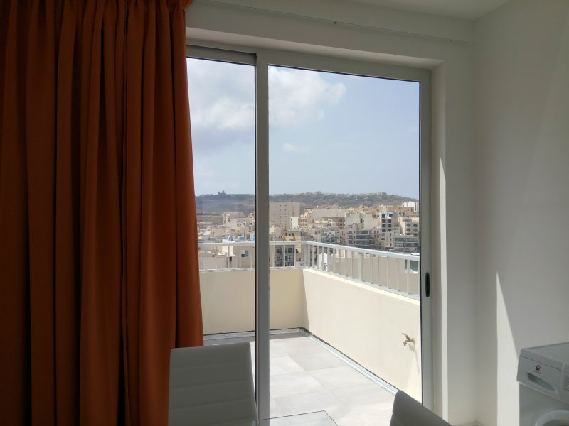 Marsalforn Penthouse Gozo, holiday rental in Marsalforn