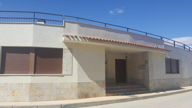 VIVIENDA TURÍSTICA  CASA ANA, holiday rental in La Cisterniga