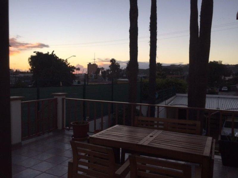 Great Location for Downtown Ensenada!, holiday rental in Punta Banda