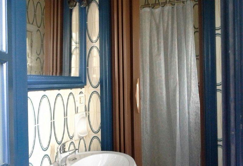 Appartamento Girasole, holiday rental in Salve