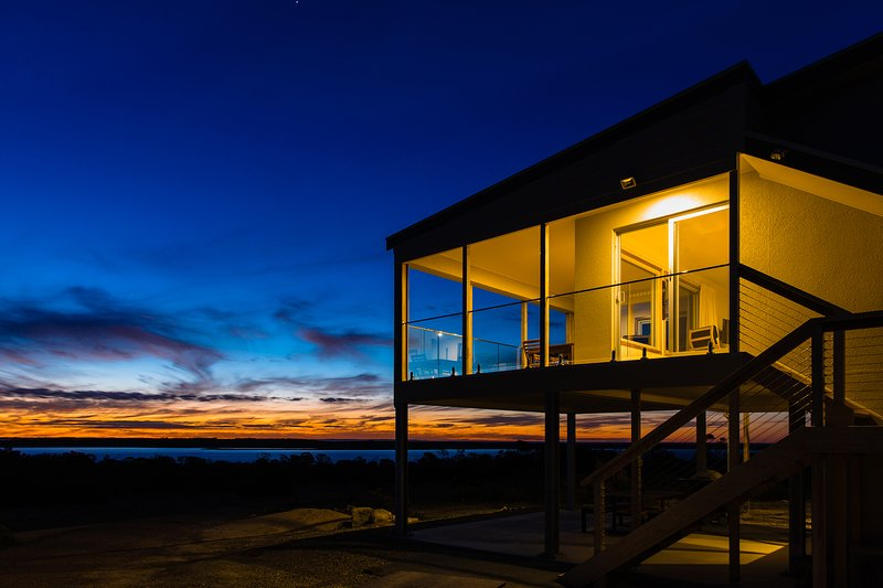 Southern Ocean Lookout, vacation rental in Coffin Bay