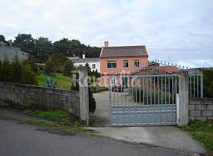 Casa Vilanova, holiday rental in Malpica de Bergantinos