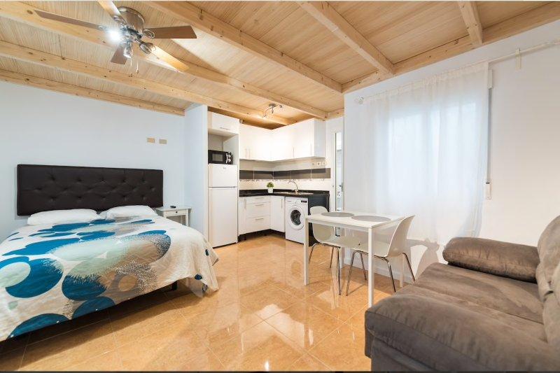 Renovated Apartment in town, aluguéis de temporada em Pino Santo