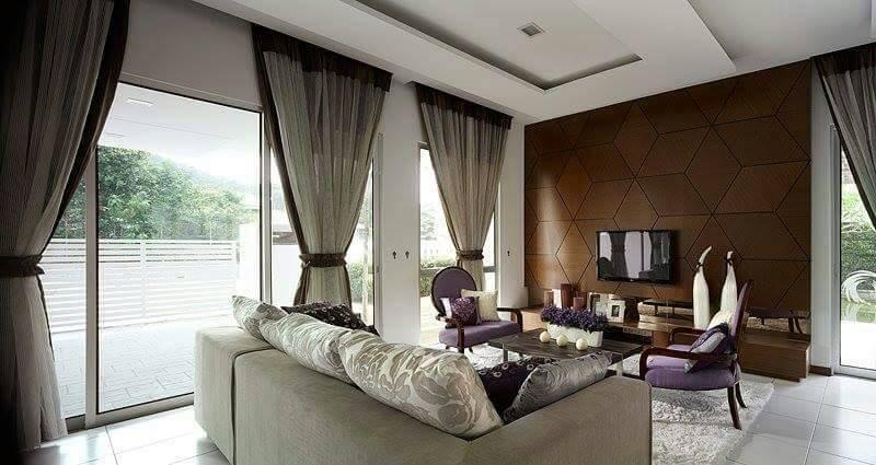 Homestay in Penang Sungai Batu, location de vacances à Teluk Kumbar