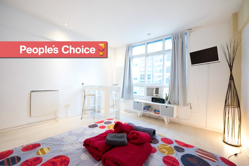 SALE! Best apart at Buenos Aires!, holiday rental in Veinticinco de Mayo