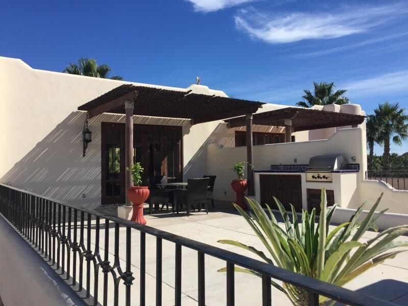 FN305-Loreto Bay-Luxury Casa Alta, Mountain View, Ferienwohnung in Ensenada Blanca