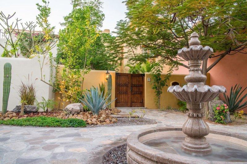 FN397-Loreto Bay- Luxury Mexican Villa, Ferienwohnung in Ensenada Blanca