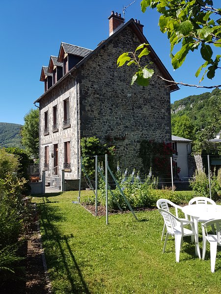 Appartement Cap Horn, vacation rental in Le Mont-Dore