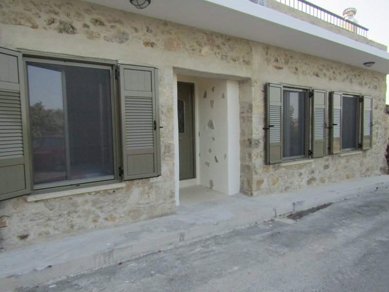 Yanna's Charming Country House, vacation rental in Kournas