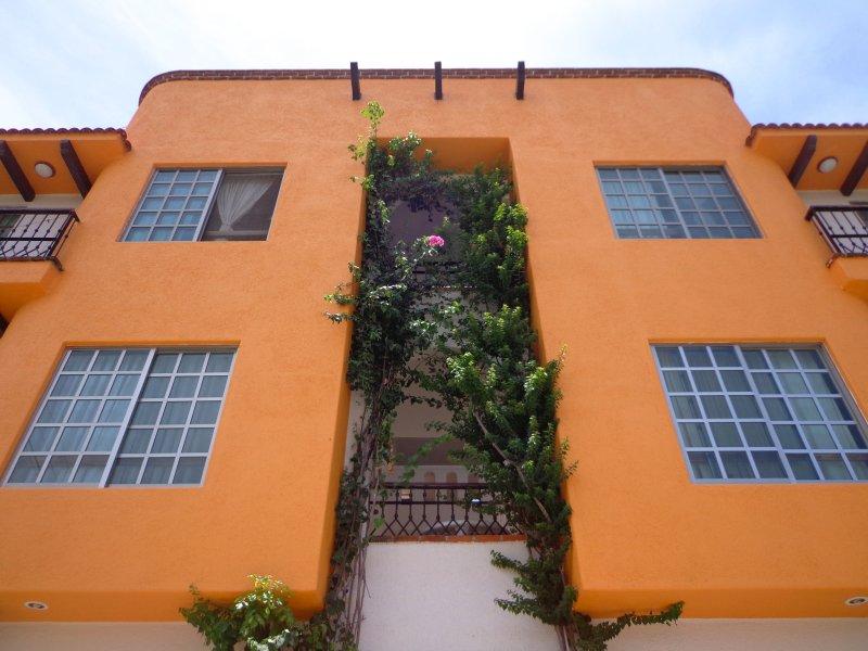 Estudio Apartamentos cerca de la Playa, holiday rental in Playa del Secreto