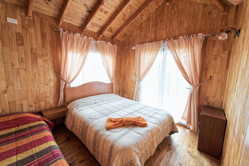 CABAÑAS KOMPATZKI, vacation rental in Los Lagos Region