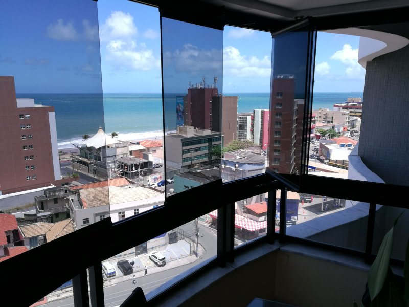Condominio MarAzul, location de vacances à Salvador