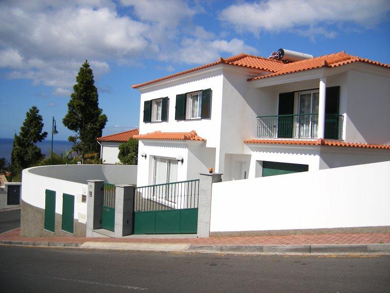 Vila Faia - Près de la plage, holiday rental in Canico