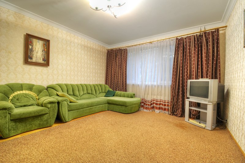 Apatrments in Mitino with separate beds, holiday rental in Khimki