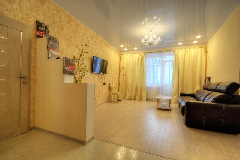 Luxe Apartments with separate bedroom near Crocus Expo, holiday rental in Krasnogorsk