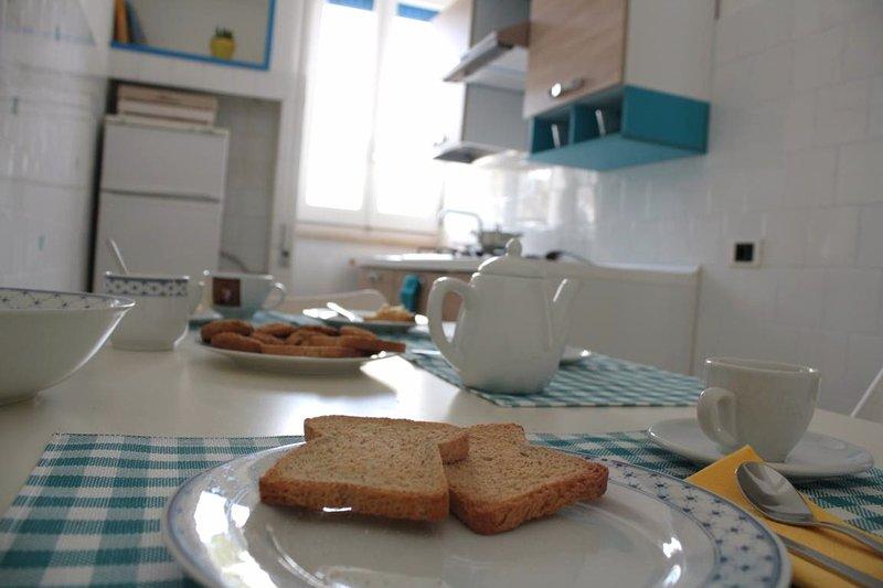 La Vela Apartment, casa vacanza a Padula Bianca