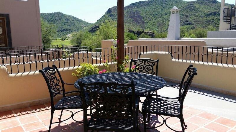 FN460-Loreto Bay-Charming Cozy Luxury Villa, Ferienwohnung in Ensenada Blanca