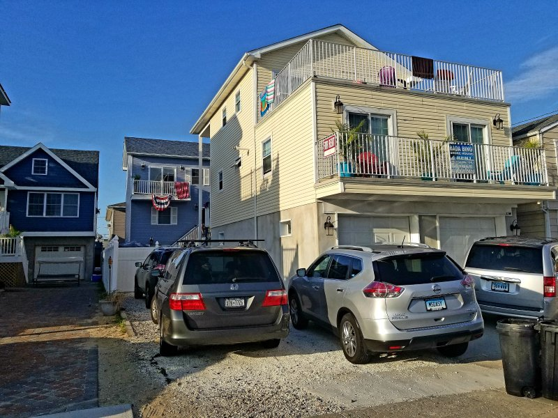 Best Family Rentals in Seaside Heights NJ, come make your Family's memories w us.