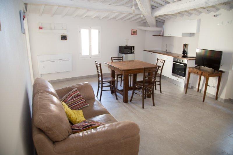 Tuscan sweet home, aluguéis de temporada em Montecchio