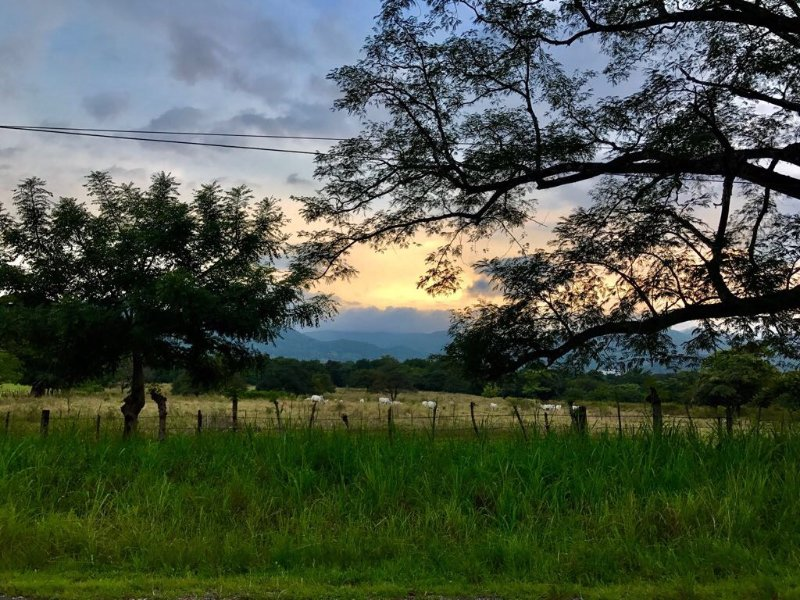 Costa Rica lado país