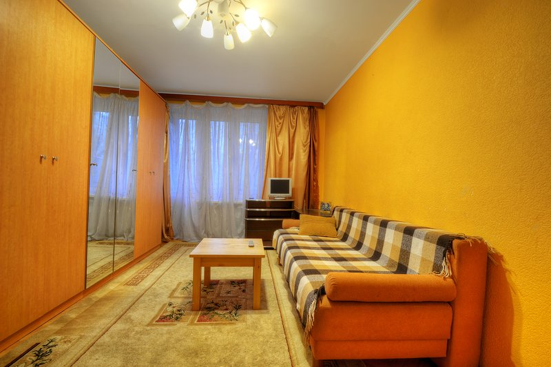 Apartments with big kitchen at Nagornaya, vacation rental in Semyonovskoye